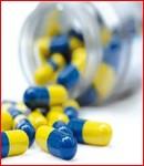 Medicación Antibiótica