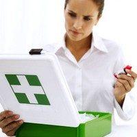 Guía de Primeros Auxilios para el hogar