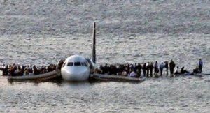 desastre aéreo