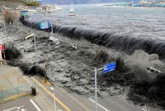Situación de Emergencia -Tsunami