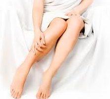 insuficiencia venosa y varíces